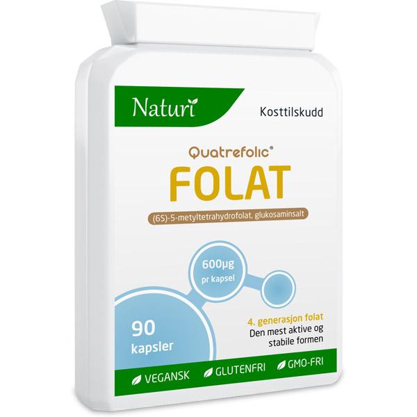 Folat Quatrefolic