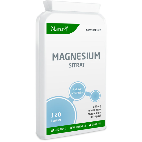 Magnesiumsitrat