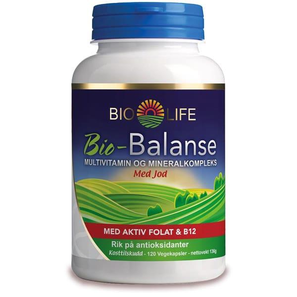Bio Life Bio-Balanse