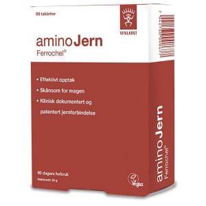 AminoJern